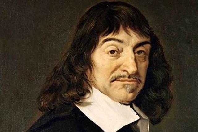 RENE DESCARTES 1596 - 1650