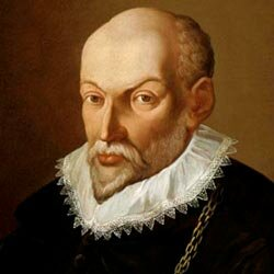 Orlando di Lasso (c.1532-1594)