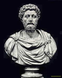 Emperador d'hispania Marco Aurelio