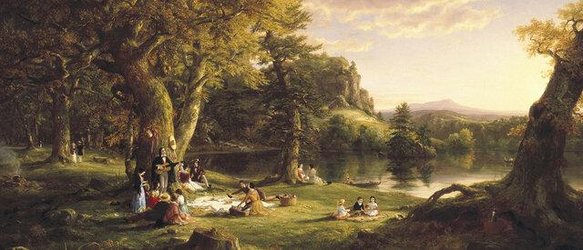 Romanticism Period