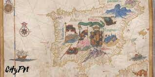 Atles cartografic del Portugues Diego Homen