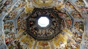 Brunelleschi cúpula catederal Florencia