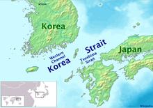 Yayoi cultuur beinvloed door Korea