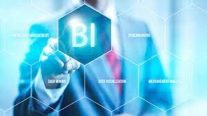 Introducción termino de BI