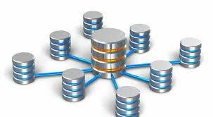 El termino bases de datos