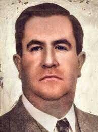1940, Presidente Manuel Ávila Camacho