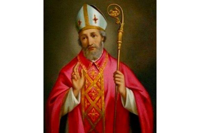 Nacimiento San Anselmo de Canterbury