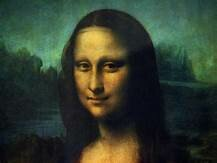 "Da Vinci ""Giaconda"""
