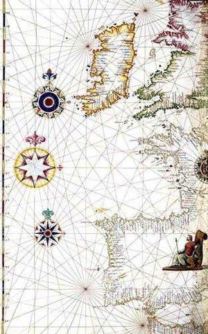Atles cartogràfic del portuguès Diego Homes