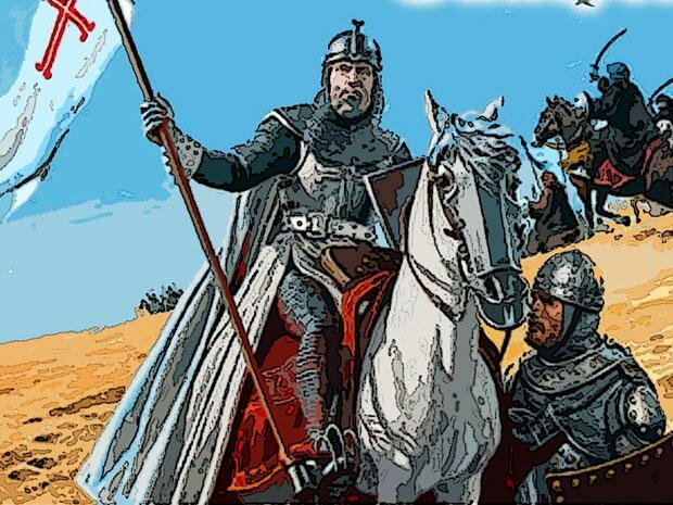 Reconquista de España