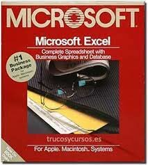 Excel 1.0