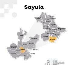 Fundacion de la Provincia de Avalos