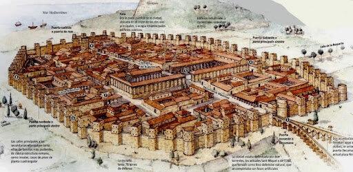 Fundació de Barcino