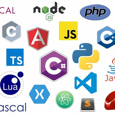 Historia de los Lenguajes de Programación timeline