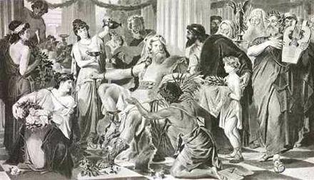 Expulsió dels funcionaris romans