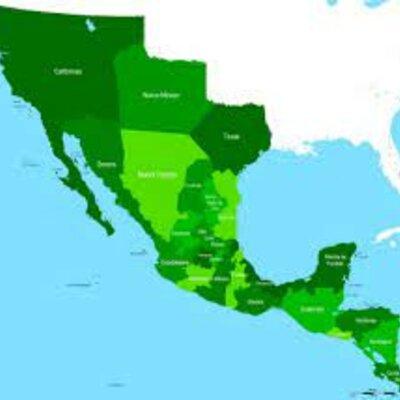 El primer imperio mexicano timeline