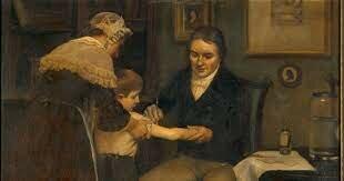 Vacunación (1796)