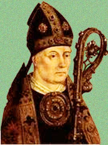 Philippe de Vitry Born