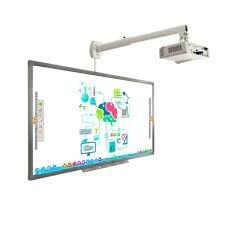 Tableros digitales interactivos