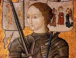 Joan of Arc: Siege of Orleans (1428-1429)