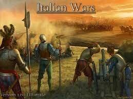 Italian Wars (1494-1559)