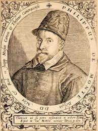 Philipp de Monte (1521-1603)