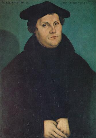 Marti Luter