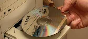 DISCO COMPACTO CD ROM