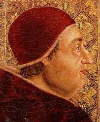 Pope Borgia (1492-1498)