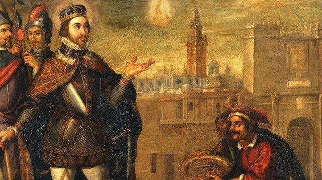Conquesta de Sevilla