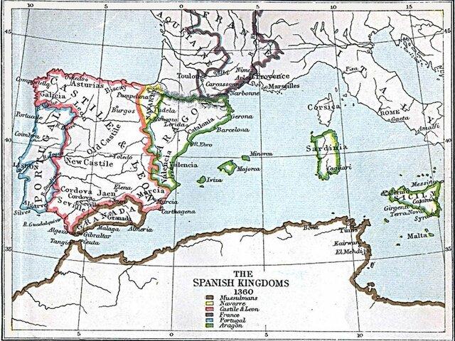Unió del regnat de Castella i Aragó