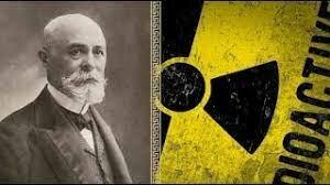 Radiactividad (1896)