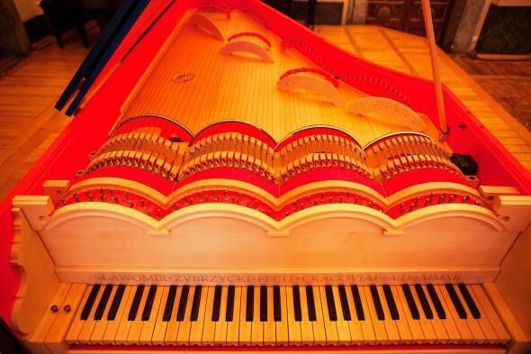 Viola Organista (1480)