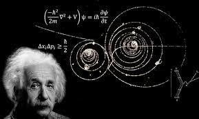 Teoría de la relatividad (1905)