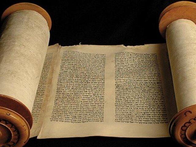 Los Pergaminos y la Escritura