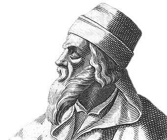 San Buenaventura como discípulo de Alejandro de Hales