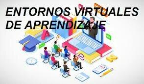 Ambientes virtuales de aprendizajes