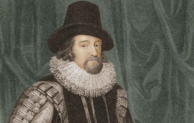 Sir Francis Bacon (1526-1626)