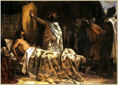 Mor Guifré el Pilós