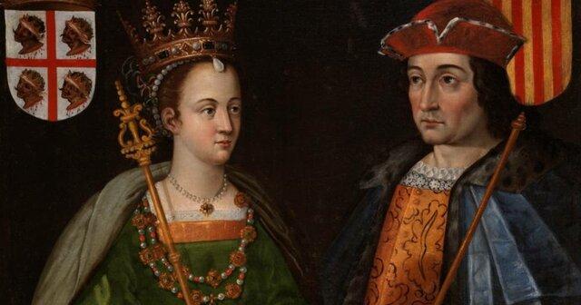 Matrimoni d'unió Corona d'Aragó i Catalunya
