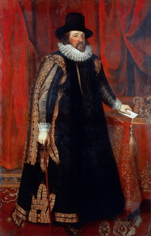 Novum Organum by Sir Francis Bacon (1561-1626)