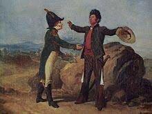 Mexico 1823