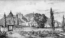 Mexico 1827