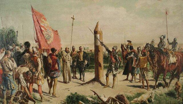 Conquesta de La Plata