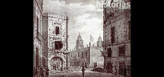 México 1830