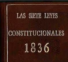 México 1836