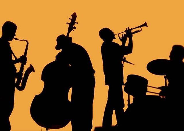 Surgé el Jazz en New Orleans