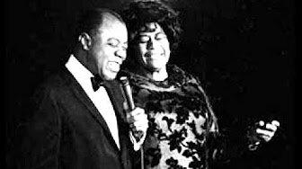 Frank Sinatra y Nina Simone