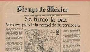 México 1848
