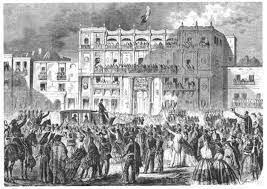 México 1864